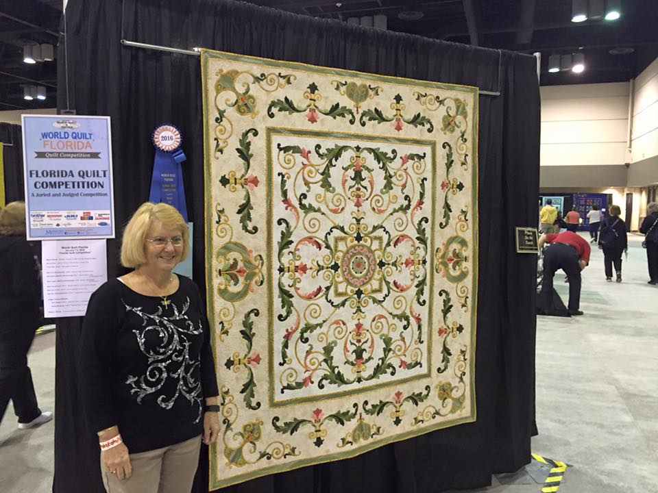 Mancuso Shows, Author at Quiltfest - Page 29 of 32 : quilt shows in florida - Adamdwight.com
