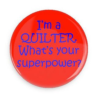 Im a Quilter