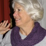 Caroline Hershey to be at Quilt Festival