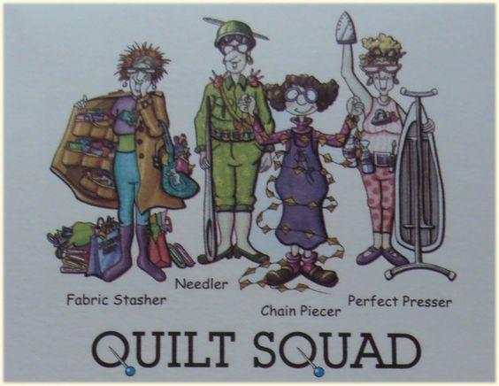 QuiltSquad