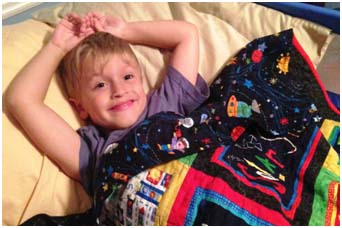 Quilts for Kids 2