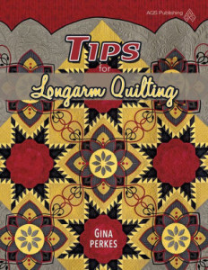Fundamentals of Longarm Quilting