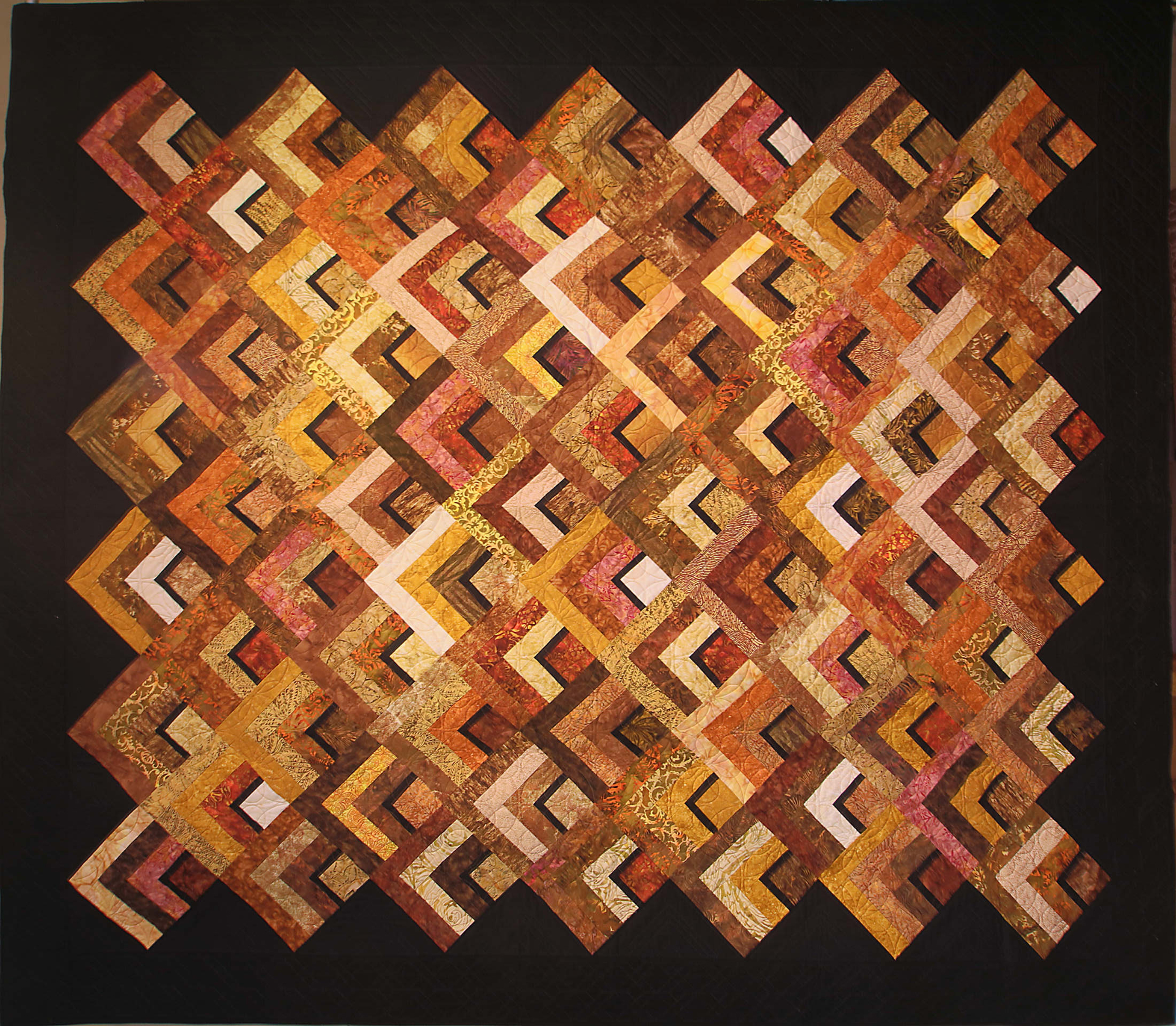 Quiltfest The Center Of It All For Quilts Wearable Textile Arts