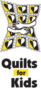 Quilts For Kids logo